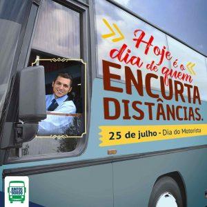 Passagem de Ônibus: dicas de viagem de ônibus: conheça o motorista